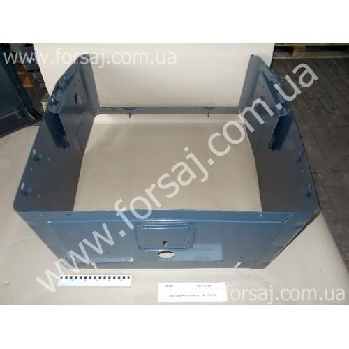 Ограждение Т-150 радиатора ХТЗ