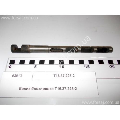 Валик Т16.37.225-2