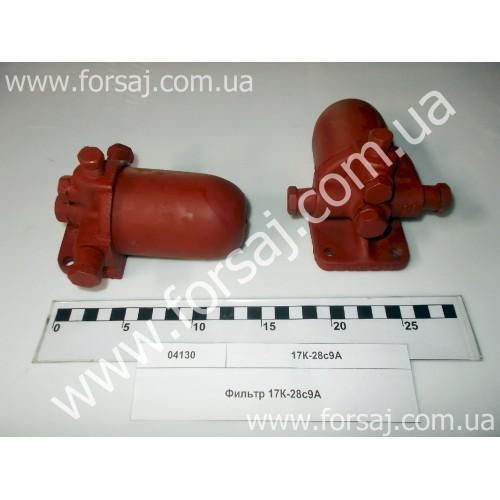 Фильтр ТКР 17К-28с9А