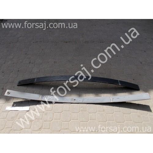 Лист рессоры МАЗ 504В-2902101 1-й пер.