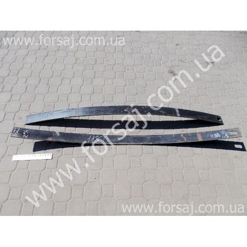 Лист рессоры МАЗ 504В-2902102 2-й пер.