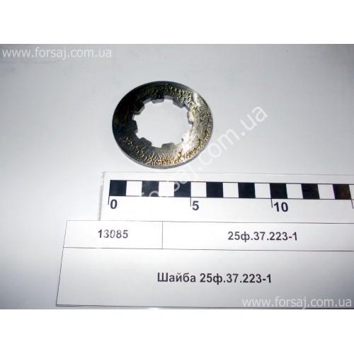 Шайба 25ф.37.223-1