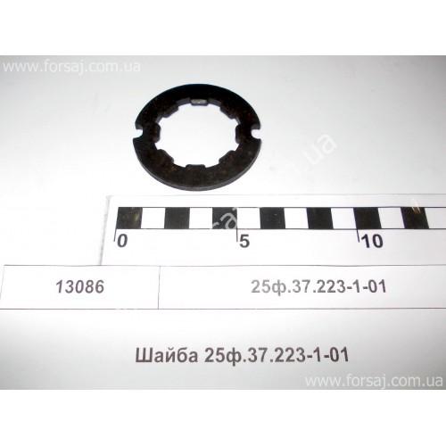 Шайба 25ф.37.223-1-01