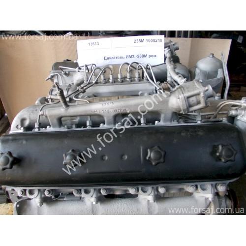 Двигатель ЯМЗ -238М