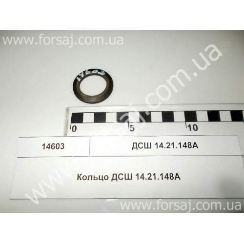 Кольцо ДСШ 14.21.148А