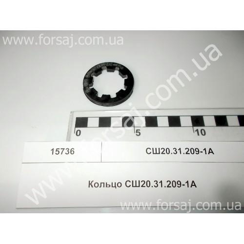 Кольцо СШ20.31.209-1А