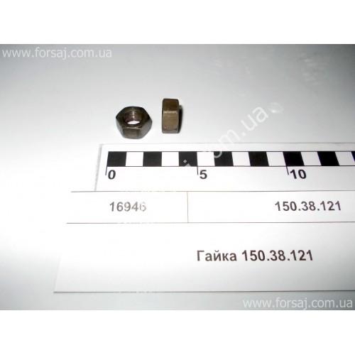 Гайка Т-150 главной пары  (D 12 mm)