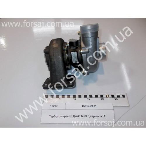 ТКР-6-00.01 (БЗА)