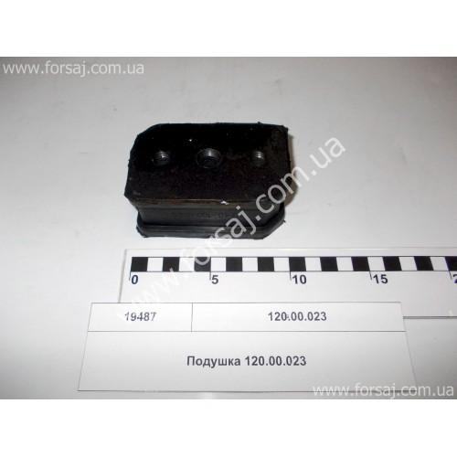 Подушка ХТЗ-17021 двигат.