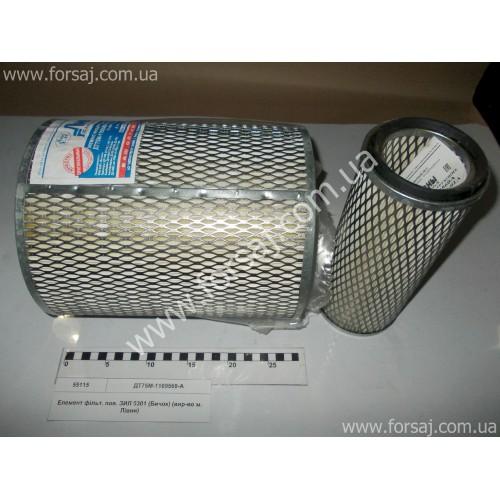 Фильтр воздушный ЗИЛ  5301 (Бычек) (пр-во г. Ливны