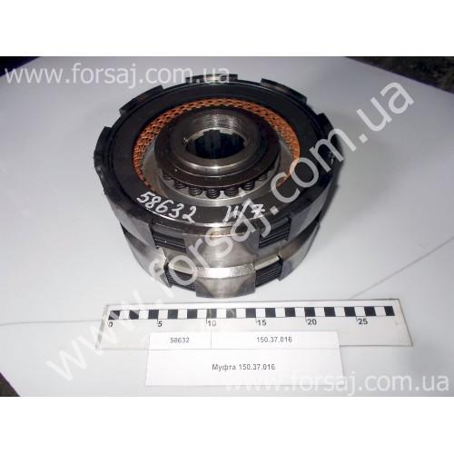Гидромуфта (большая) диск 074 Китай Т-150