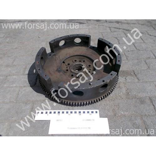 Маховик СМД-60 60-04006.11 (восст)