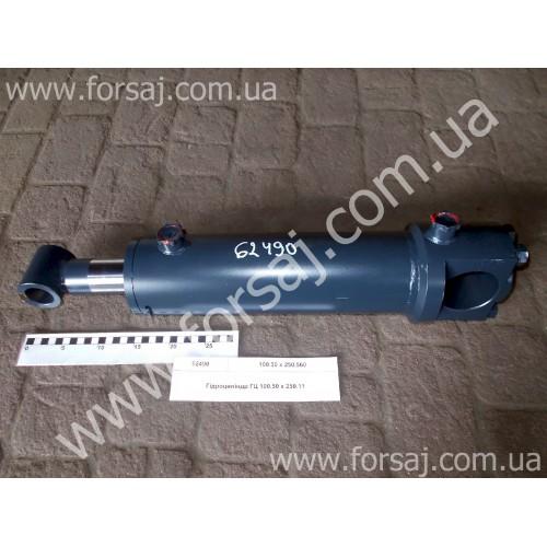 Гидроцилиндр Т-150К навески силовой (нов.обр.)