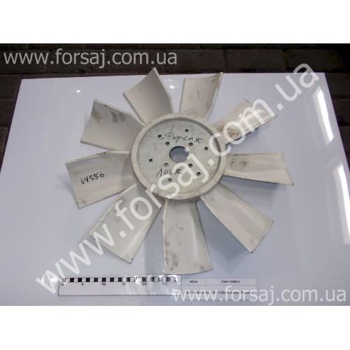 Крыльчатка вентилятора ЯМЗ-238Н (пр-во Росия)