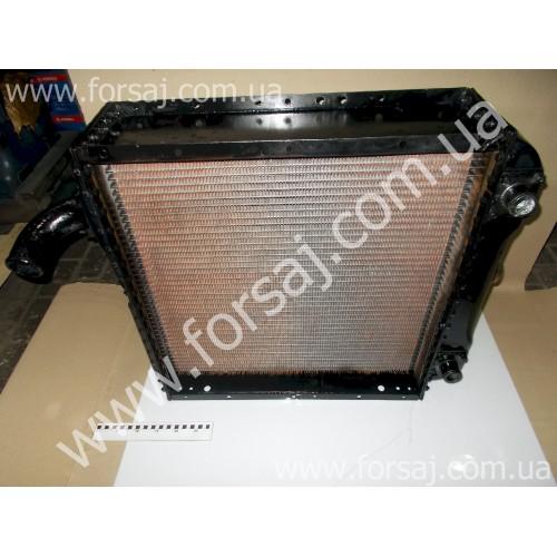 Радиатор вод. Т-150К. Енисей 5-ти рядн