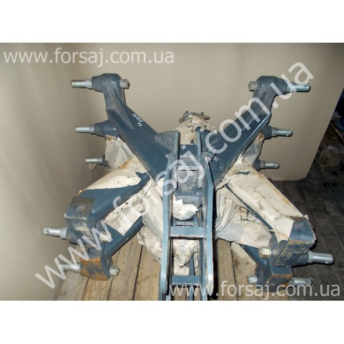 Автосцепка Т-150 СА-2.000 ХТЗ