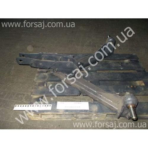 Автосцепка Т-150 СА-2.000 реставрация